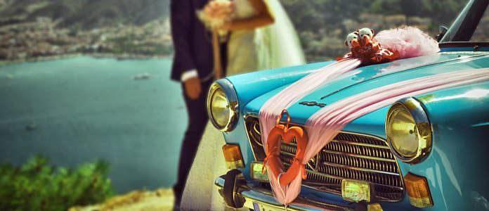 Poročni prevoz