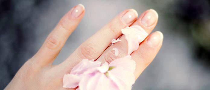 Poročna manikura