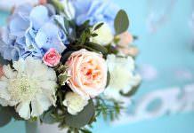 Cvetje na poroki