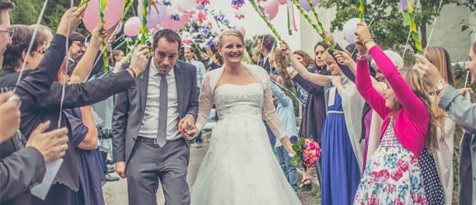 Koga povabiti na poroko