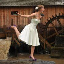 Stanka Blatnik Fashion, Foto: Nace Zavrl