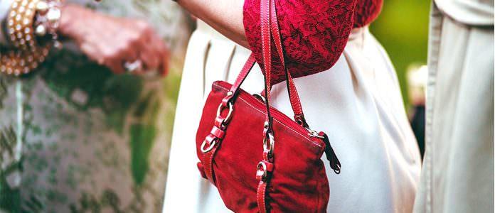 Poročna torbica