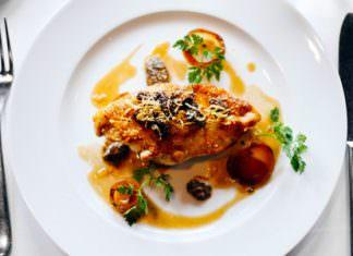 Poročna kulinarika