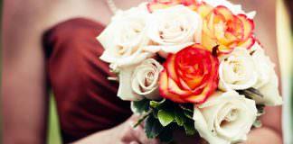 Trendi poročnih šopkov