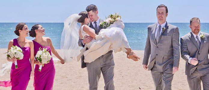 Poročna priča