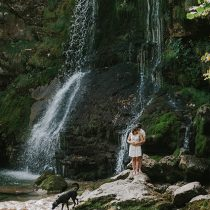 Bovec, Virje, foto: 2Lindens Weddings
