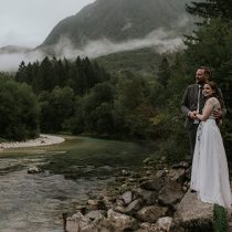 Cezsoca, foto: 2Lindens Weddings