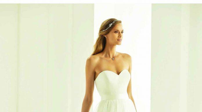 Betti White Couture
