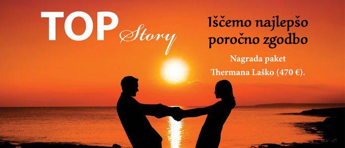 Top Story Priročnik Poroka