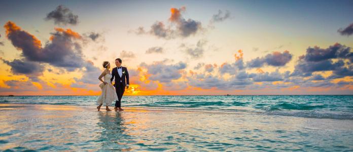 Poroka na medenih tednih