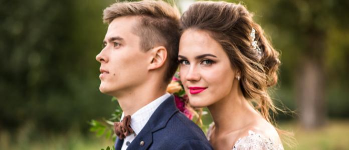 Trema pred poroko