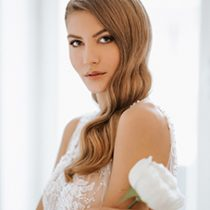 Ličenje in pričeska, LASSANA bridal team, fotografija Ana Gregorič (2)