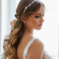 Ličenje in pričeska, LASSANA bridal team, fotografija Ana Gregorič (3)
