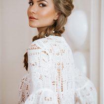 Ličenje in pričeska, LASSANA bridal team, fotografija Ana Gregorič (4)