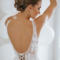 Ličenje in pričeska, LASSANA bridal team, fotografija Ana Gregorič