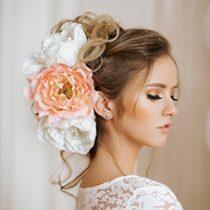 Ličenje in pričeska, LASSANA bridal team, fotografija Ana Gregorič (7)
